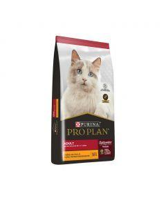 Comida para Gatos Pro plan Gato Adulto - Ciudaddemascotas.com