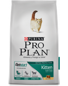 Pro Plan Kitten Protection con Optistart