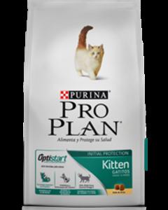 Comida para Gato Pro Plan Kitten Protection con Optistart-Ciudaddemascotas.com