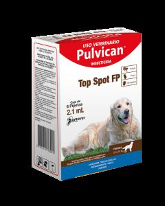 Pulvican Top Spot 30 a 40 kg-Ciudaddemascotas.com
