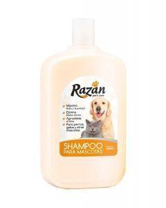 Razán Shampoo para Mascotas 300 ml