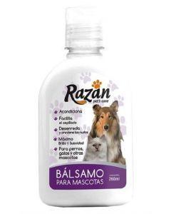 Razan Balsamo para Mascotas 260 Ml