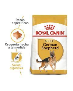 Royal Canin Breed Health Nutrition Pastor Aleman