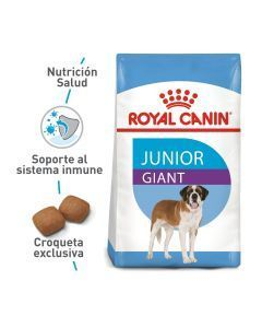 Comida Royal Canin Size Health Giant Junior - Ciudaddemascotas.com