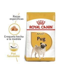Royal Canin Breed Health Nutrition Pug 3 Kg