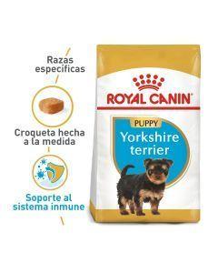 Comida Royal Canin Breed Health Nutrition - ciudaddemascotas.com