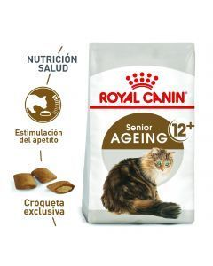 Royal Canin Feline Nutrition Ageing 12+ 2 Kg
