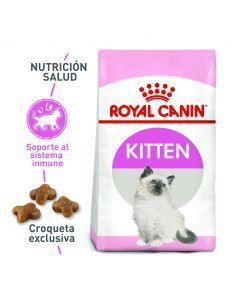 Royal Canin Feline Nutrition Kitten