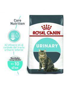 Royal Canin Feline Urinary Care 2 Kg - Ciudaddemascotas.com
