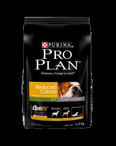Comida para perro Pro plan Reduced Calorie-Ciudaddemascotas.com