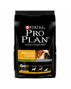 Pro plan Reduced Calorie