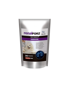 Renalforz Nutraceutico Canino x 30 Tab