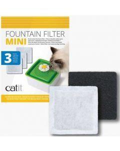 Catit Repuesto Filtro Fuente Senses 2.0 1.5 Lts