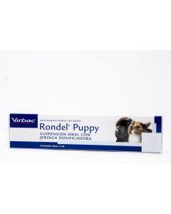 Antiparasitario Rondel Puppy