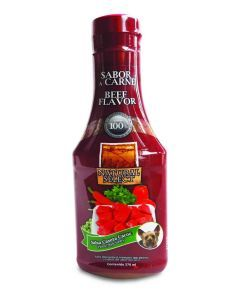 Salsa Natural Select Carne
