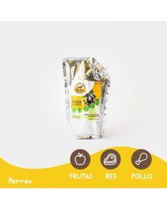 DeliVital Salsa Detox para perros Paquete por 500 gr
