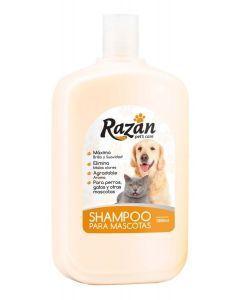 Razan Shampoo para Mascotas 1000 ml