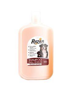 Razan Shampoo para pelaje oscuro 1 litro