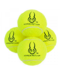 Hypet Pet Set Pelotas Verdes x 4 Mini