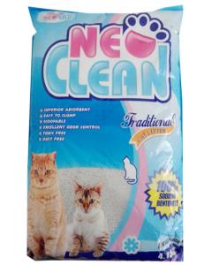 Arena Neo Clean Tradicional 4.5 Kg
