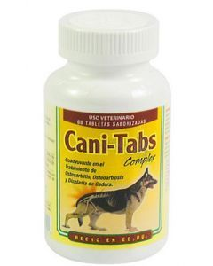 Cani-Tabs Complex