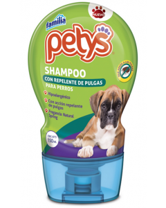 Petys Shampo con Repelente x 150 ml - P80
