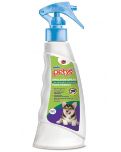 Petys Spray Repelente Pulgas y Garrapatas x 180ml