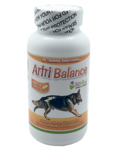 Artri Balance Frasco x 60 Tabletas