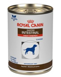 Royal Canin Dog Lata Gastro Intestinal x 385g