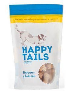 Happy Tails Banano y Canela