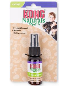 Kong Gato Catnip Naturals Spray
