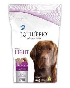 Snacks Equilibrio Light para razas grandes - P80
