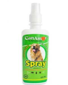 Spray insecticida canamor x 150 ml - P80