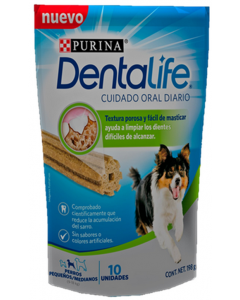 Dentalife S/M Dog Treat x 198g