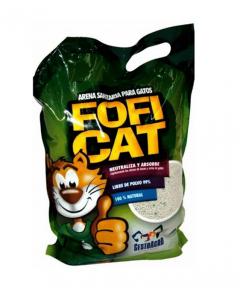 Fofi Cat Arena Sanitaria 10 kg