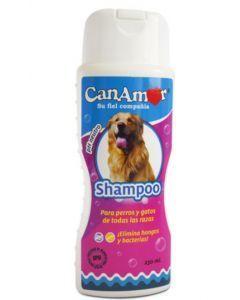 Champú para Perros Canamor 230 ml - PRSR