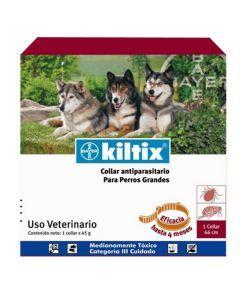 Collar Antipulgas Perros Razas Grandes - Ciudaddemascotas.com