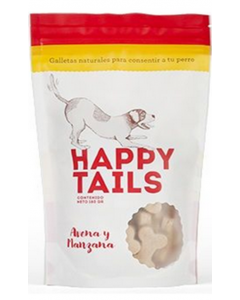 Happy Tails Avena y Manzana - P80