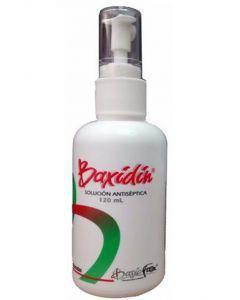 Baxidin Antiséptico Desinfectante
