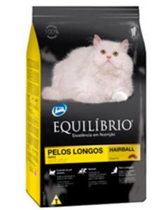 Comida para Gatos Persa marca Equilibrio -Ciudaddemascotas.com