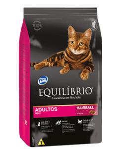 Comida Equilibrio Gatos Adulto 500 grs - ciudaddemascotas.com