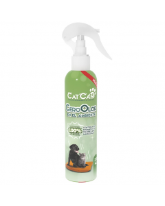 Cat Can Cero Olor Ambiente x 250ml