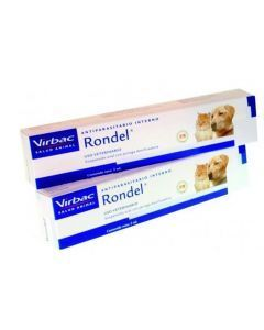 Antiparasitario Rondel para Perros y Gatos