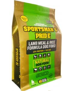 Sportsmans pride formula cordero