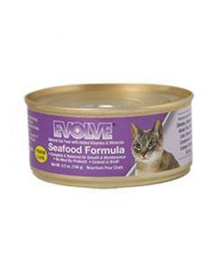 Evolve Cat Lata Seafood