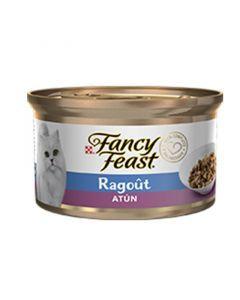 Fancy Feast Ragut Atún