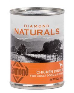 Diamond Latas Chicken and Rice