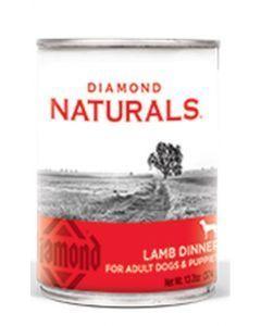 Diamond Latas Lamb and Rice - P80
