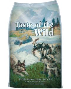 Comida perro Taste Wild Pacific Stream Puppy-Ciudaddemascotas.com