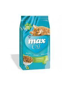 Total Max Gatos Castrados pollo 1 Kg